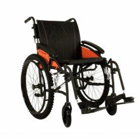 excel g-explorer rolstoel